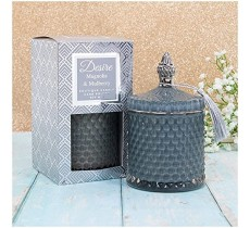 Scented Candle Magnolia & Mulberry