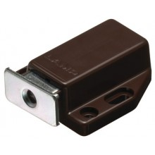 BROWN MAGNETIC PRESSURE CATCH