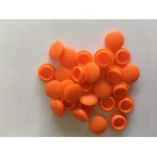 10 MM SCREW DRILL HOLE COVER CAPS IN VARIOUS COLOURS