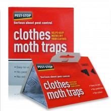 CLOTHES MOTH TRAP PACK OF 2