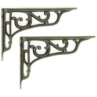 Shelf Support Brackets