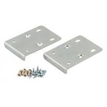 CUPBOARD DOOR HINGE REPAIR PLATES
