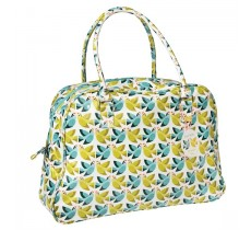 LOVE BIRDS WEEKEND BAG