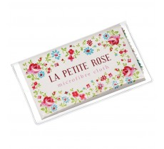 La Petite Glasses Cleaning Cloth