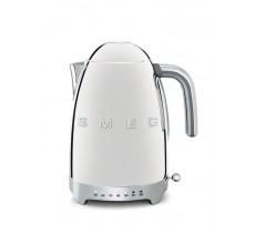 Smeg Stainless Steel Variable Temperature kettle 50's Retro Style 1.7L KLF04